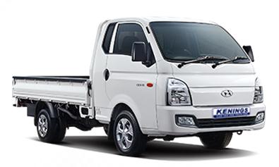 Hyundai H100 or similar