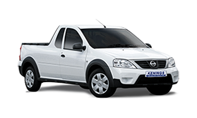 Nissan NP200 Single Cab 2X4 or similar