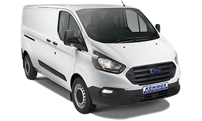 Ford Connect Transit Ambiente or similar