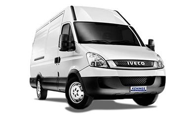 Iveco Daily or similar
