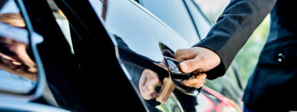 Chauffeur Services Kenings